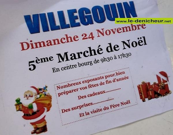 w24 - DIM 24 novembre - VILLEGOUIN - Marché de Noël * 11-24_41