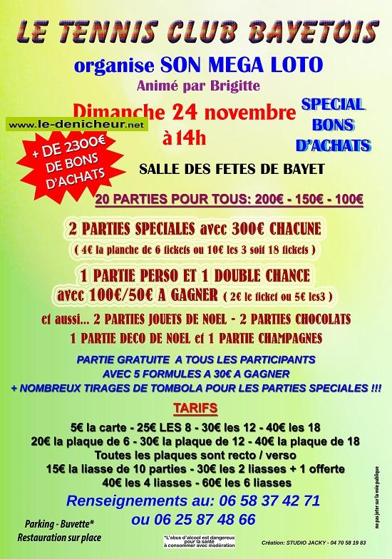 w24 - DIM 24 novembre - BAYET - Loto du Tennis * 11-24_42