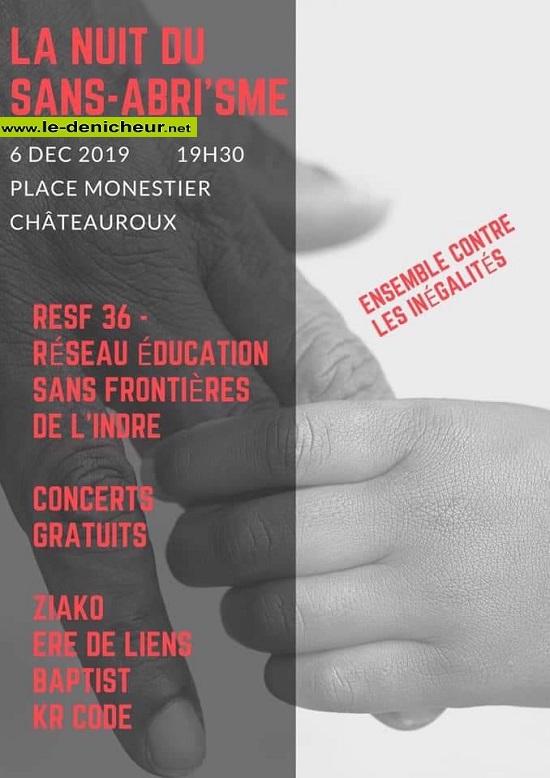 x06 - VEN 06 décembre - CHATEAUROUX - Concert caritatif * 12-06_19