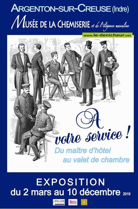 x10 - Jusqu'au 10 décembre - ARGENTON /Creuse - A votre service (exposition)_* 12-10_11