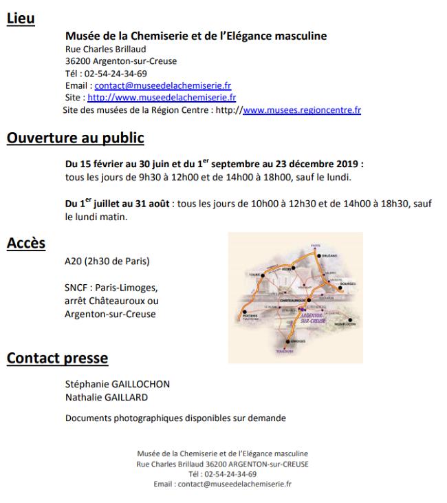 x10 - Jusqu'au 10 décembre - ARGENTON /Creuse - A votre service (exposition)_* 12-10_13