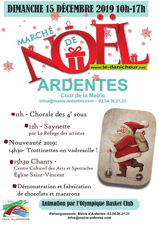 x15 - DIM 15 décembre - ARDENTES - Marché de Noël * 12-15_44