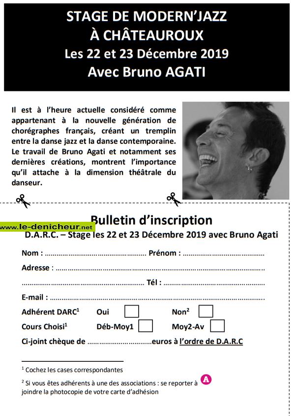 x22 - Les 22 ezt 23 décembre - CHATEAUROUX  - Stage de Modern Jazz avec Bruno Agati 12-22_14