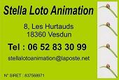 r30 - DIM 30 juin - MEAULNE - Loto du CdF de St-Vitte */ 17010