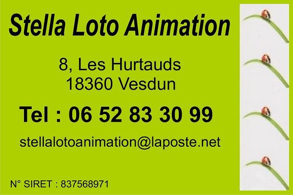u25. STELLA LOTO ANIMATION Stella10