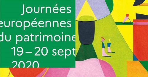 i19 - SAM 19 septembre - BOUGES LE CHÂTEAU - Jouirnées du Patrimoine _* Zzrtem11