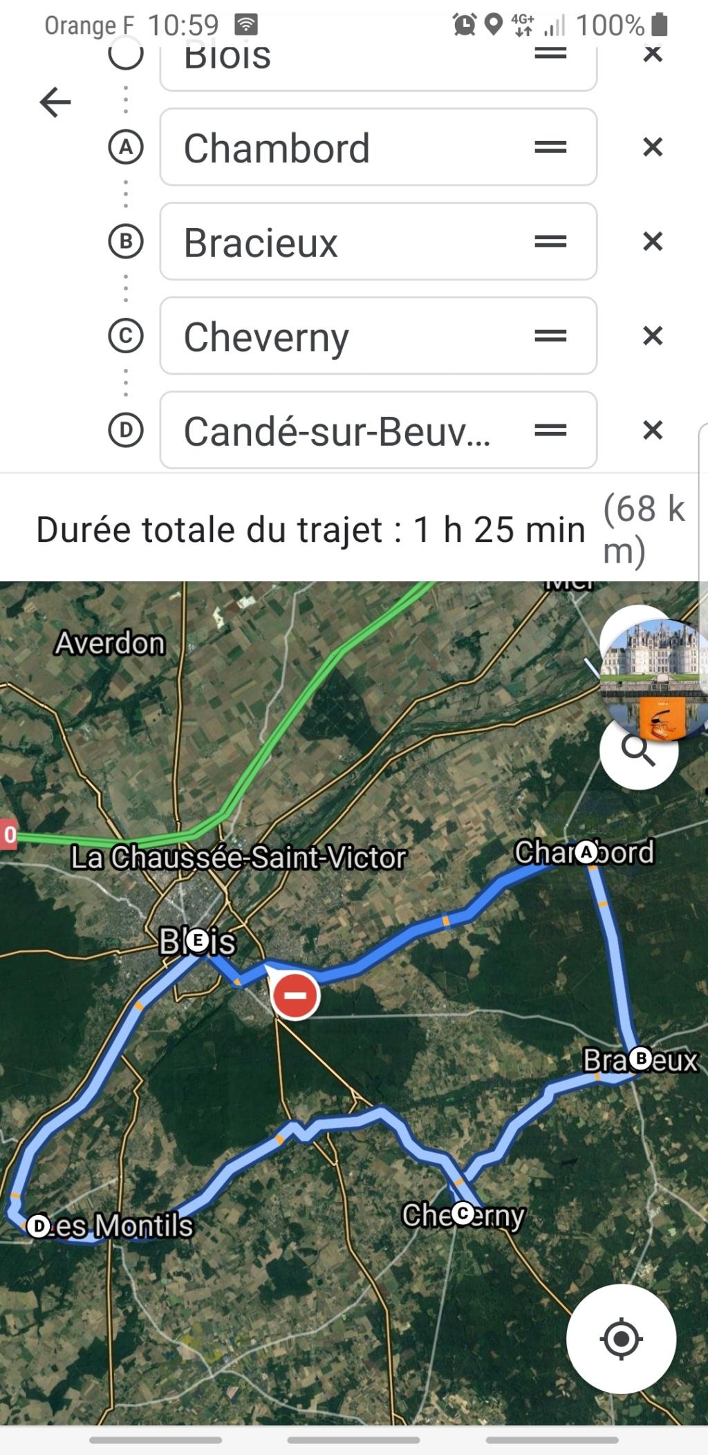 Visue Loire et cher Screen91