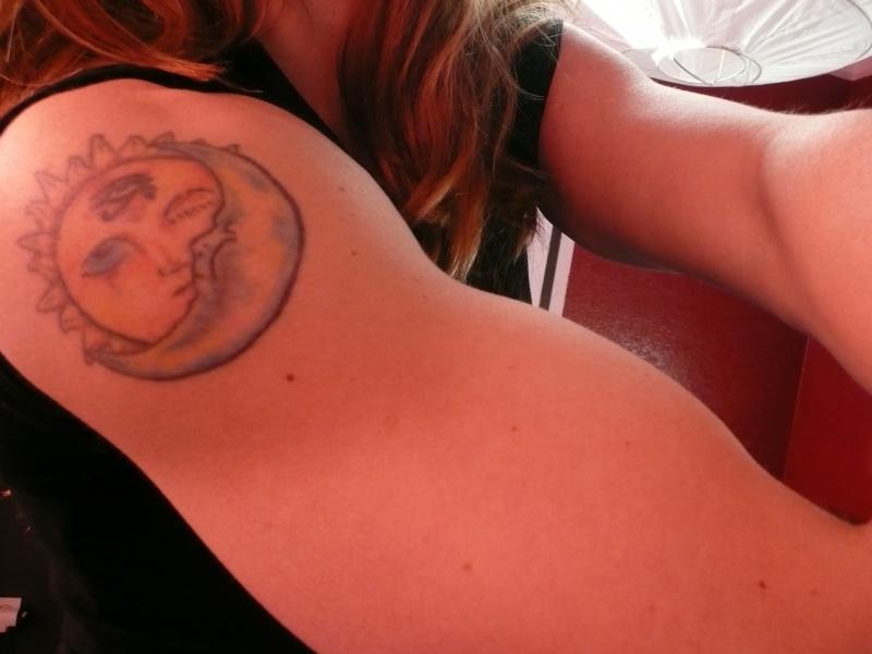 Piercing et tatouage Photo_26