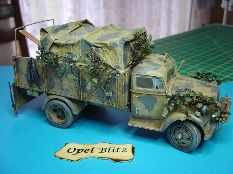 opel - OPEL Blitz  Kfz 305 - Page 4 Dsc01625