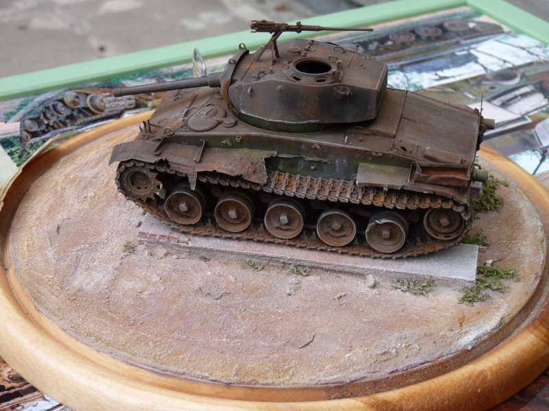 "[Ayrtsen]   M24 CHAFFEE   ""BAZEILLES"" - Page 6 P1000515"