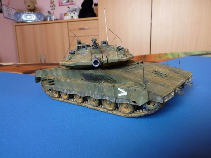 MERKAVA  Mk IV  IDF - Page 3 P1000710