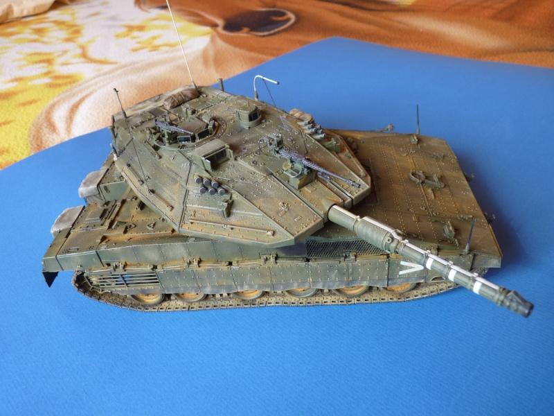 MERKAVA  Mk IV  IDF - Page 3 P1000712