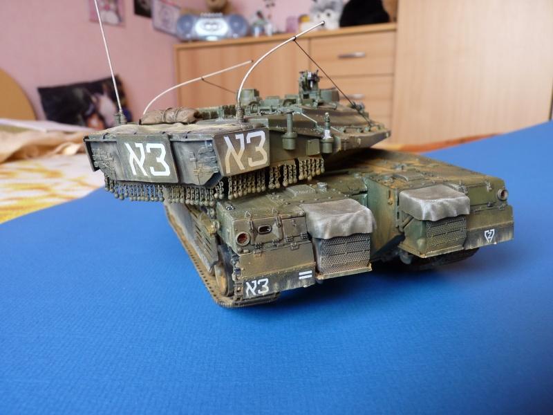 MERKAVA  Mk IV  IDF - Page 3 P1000714