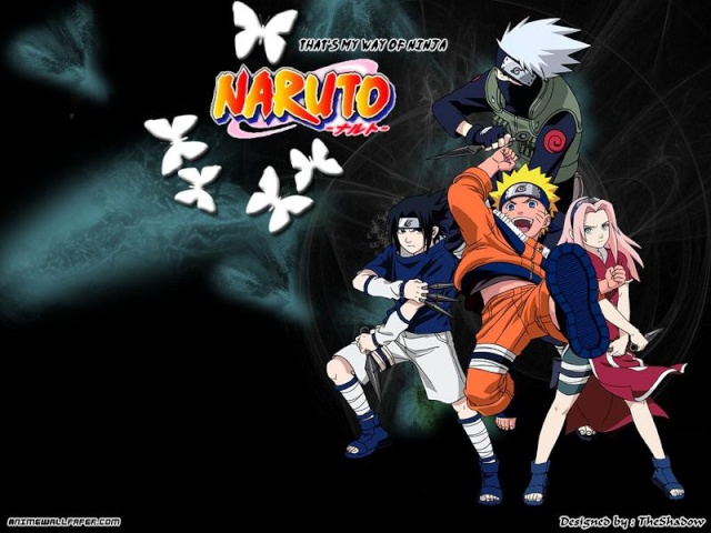 Naruto Zone Dynasty