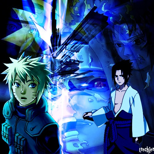 MY New Naruto Artwork Are_yo11