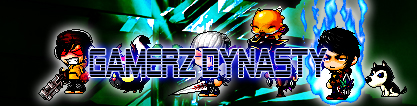 The Gamerz DYnasty Banner10