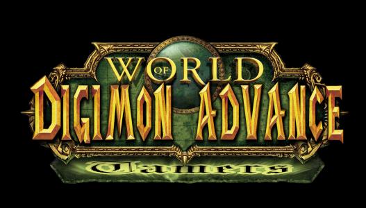 digimon advance logo trial Logo10