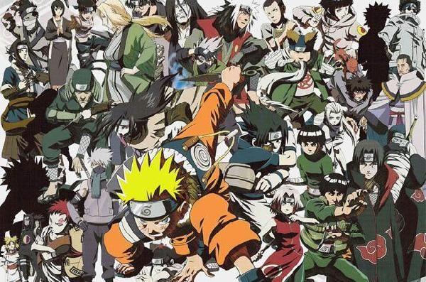 Naruto my fave pics N1236610