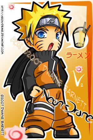 Naruto my fave pics N18910