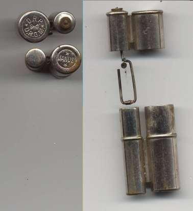 allumage - Briquets à allumage méche ou cigarette particulier Ethano10
