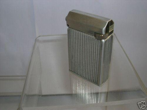 essence - Briquets essence en aluminium Savent10