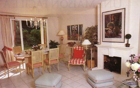 mon salon / salle a manger besoin conseil couleur / agenceme Carrea10