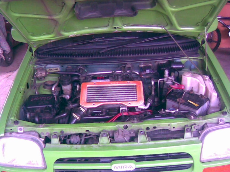 all about tuning and turbo kit Kancil10