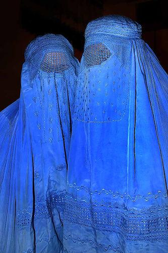 majid got a sister lol! Burka10