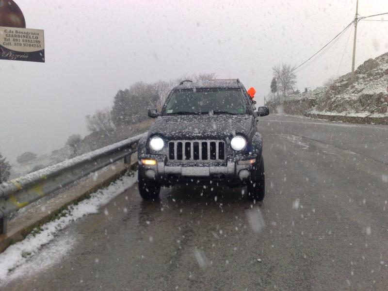 Ecco la mia Jeep Fratelli - Pagina 6 16122011
