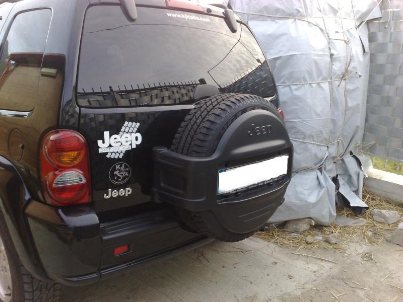 Ecco la mia Jeep Fratelli - Pagina 5 Adesiv10