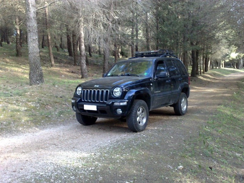 Ecco la mia Jeep Fratelli - Pagina 5 Foto110