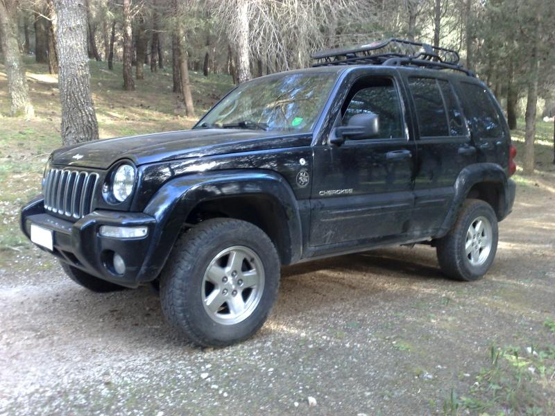 Ecco la mia Jeep Fratelli - Pagina 5 Foto210