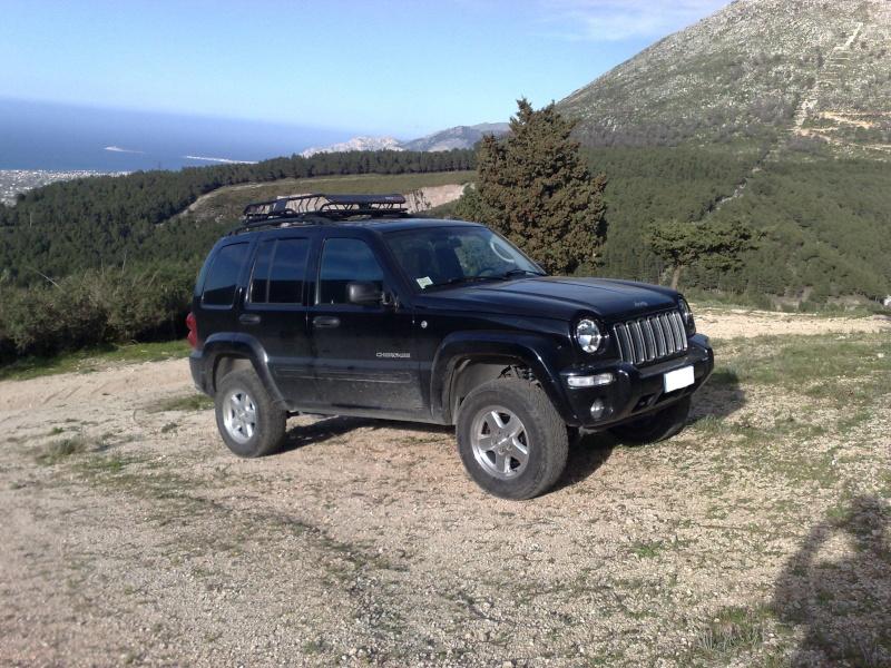 Ecco la mia Jeep Fratelli - Pagina 5 Foto310