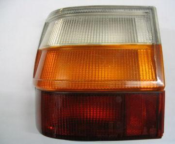 Ma R11 TURBO Phase II Rouge (1987) B685_110