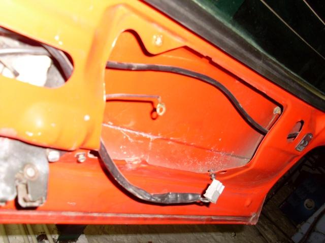 Ma R11 TURBO Phase II Rouge (1987) Sl370932