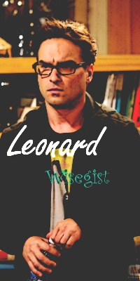 Leonard Wisegist