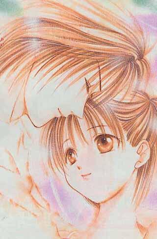 [Sujet unique] Manga Alice110