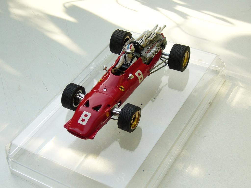 Ferrari 312 F1 P1170410