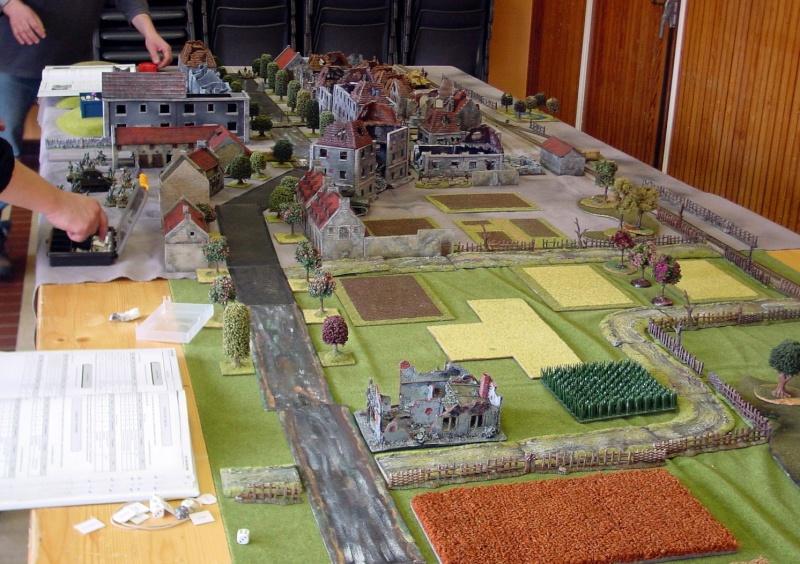campagne RoE : bataille de Montélimar, 23-29 août 1944 Hg_01510