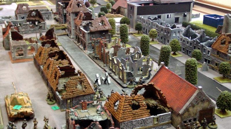 campagne RoE : bataille de Montélimar, 23-29 août 1944 Hg_01910