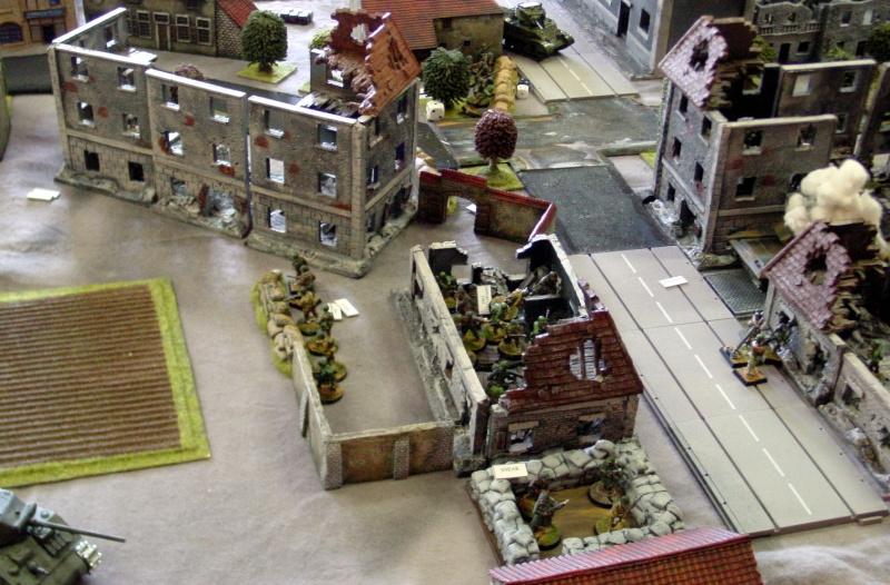 campagne RoE : bataille de Montélimar, 23-29 août 1944 Hg_02910