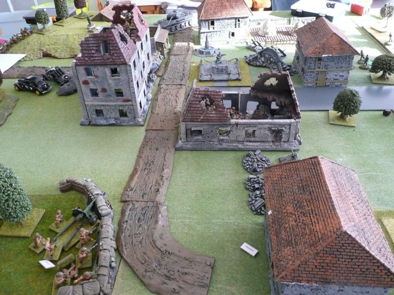 campagne RoE : bataille de Montélimar, 23-29 août 1944 P1020910
