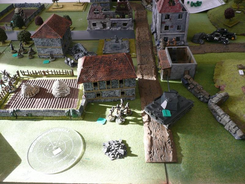 campagne RoE : bataille de Montélimar, 23-29 août 1944 P1020911
