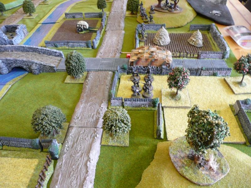 campagne RoE : bataille de Montélimar, 23-29 août 1944 P1020924