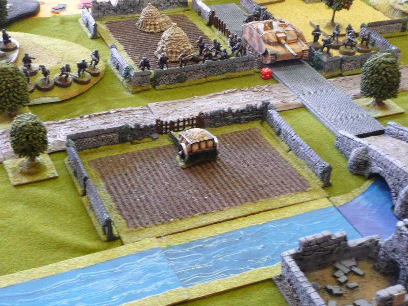 campagne RoE : bataille de Montélimar, 23-29 août 1944 P1020925