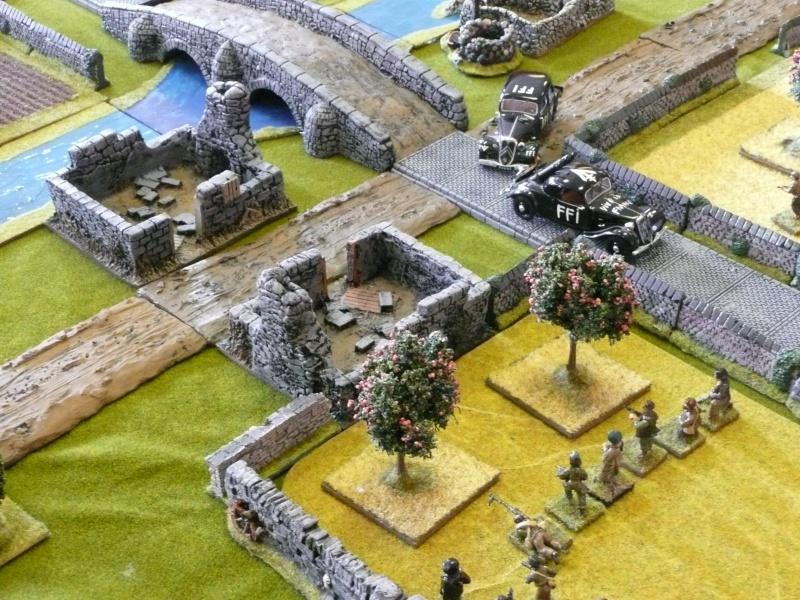 campagne RoE : bataille de Montélimar, 23-29 août 1944 P1020927