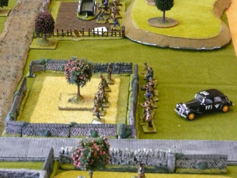 campagne RoE : bataille de Montélimar, 23-29 août 1944 P1020928