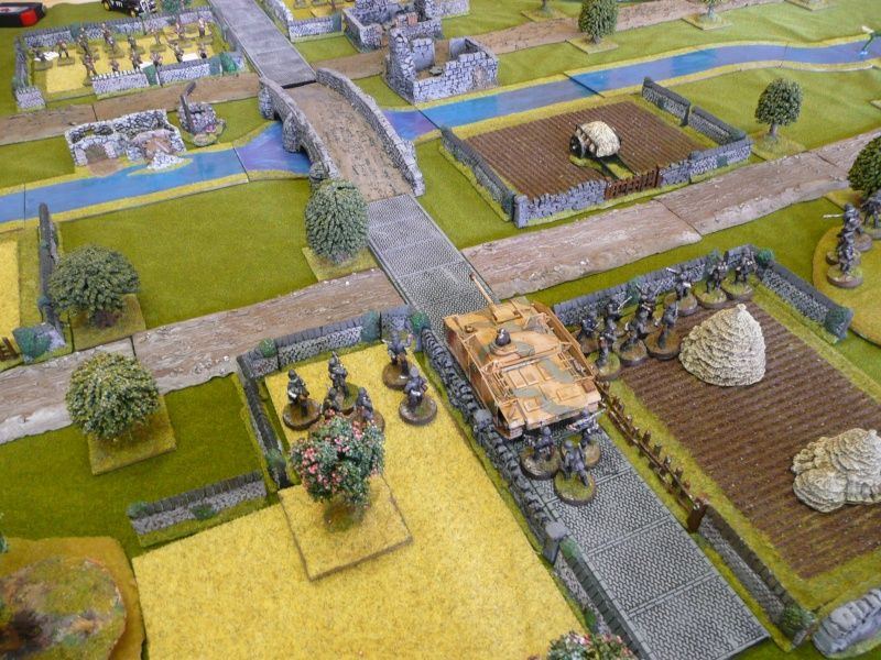 campagne RoE : bataille de Montélimar, 23-29 août 1944 P1020929
