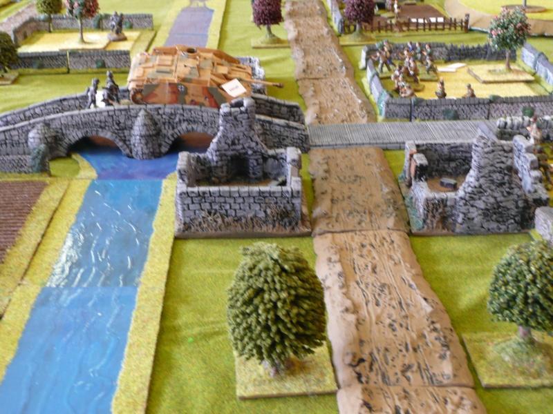 campagne RoE : bataille de Montélimar, 23-29 août 1944 P1020931
