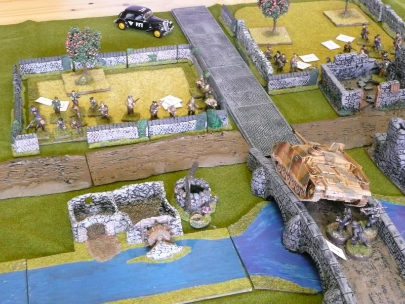 campagne RoE : bataille de Montélimar, 23-29 août 1944 P1020932
